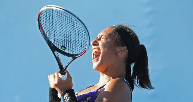 Heather Watson: glandular fever for around three months