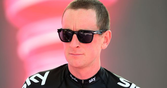 Sir Bradley Wiggins is targeting a return to track cycling