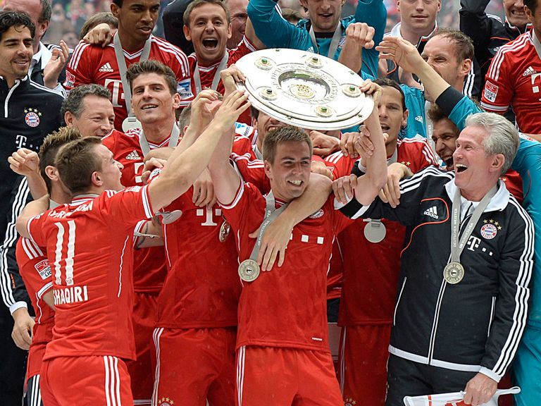 Bayern Munich: Can add another trophy to the cabinet at Wembley
