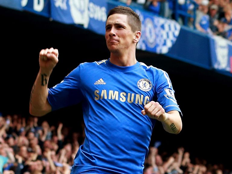 Fernando Torres:  Intends to see out contract at Stamford Bridge