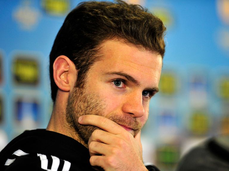 Mata: Wants Chelsea to remain focused