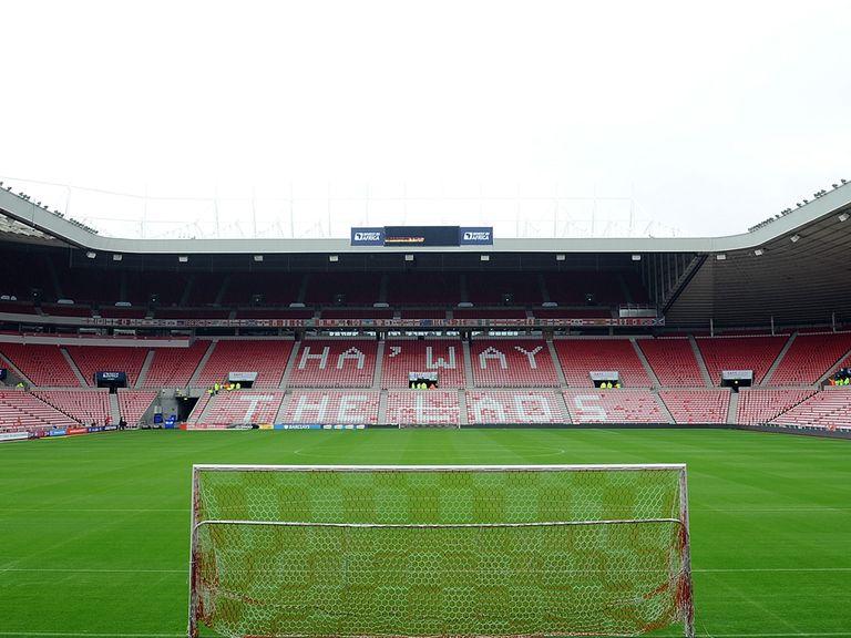 Sunderland: Looking to buy British