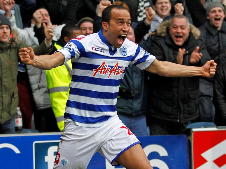 Andros Townsend: Charged with breaching betting regulations