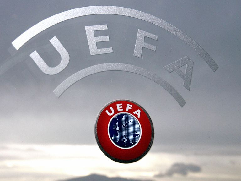 UEFA: Could introduce new tournament after 2018 World Cup