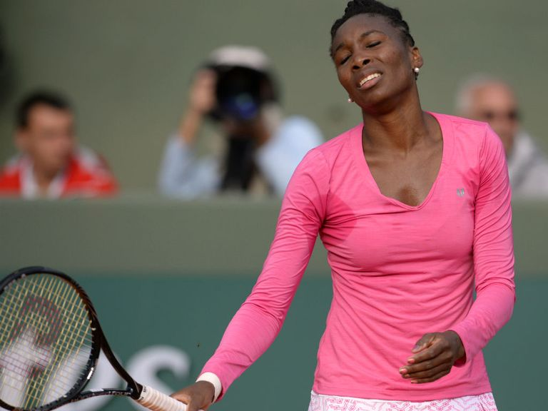 Venus Williams: Won't play at Wimbledon