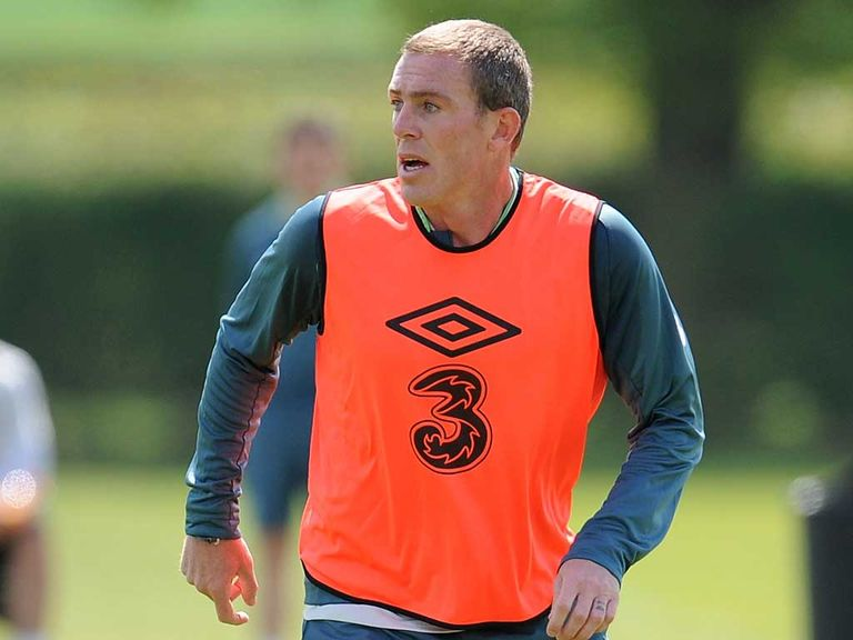 Richard Dunne: Aston Villa defender is an option for Celtic