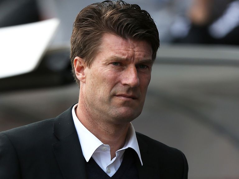 Michael Laudrup: Believes Liverpool can finish in the top four