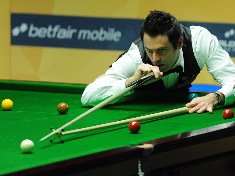 Ronnie O'Sullivan: No natural successor to the Rocket