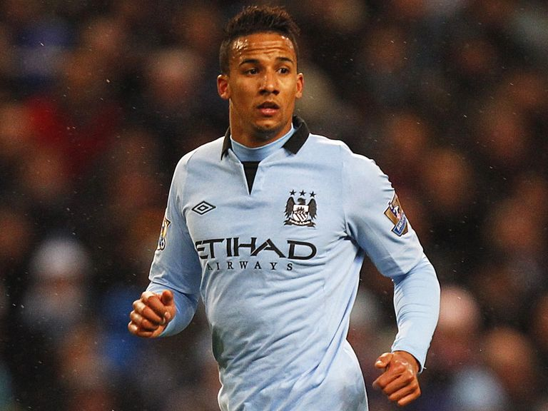 Scott Sinclair: Manchester City winger is wanted by West Brom