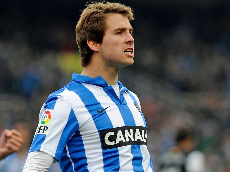 Inigo Martinez - Spain U21 | Player Profile | Sky Sports Football