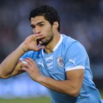 Liverpool striker Luis Suarez is hoping to fire Uruguay to Confederations Cup glory | Uruguay Football News, Fixtures, Results | Sky Sports