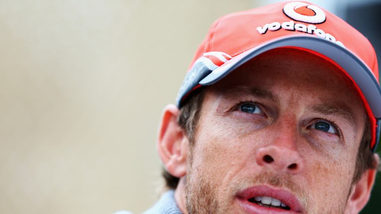 Jenson Button: Has won at least two GPs in each of his full McLaren seasons