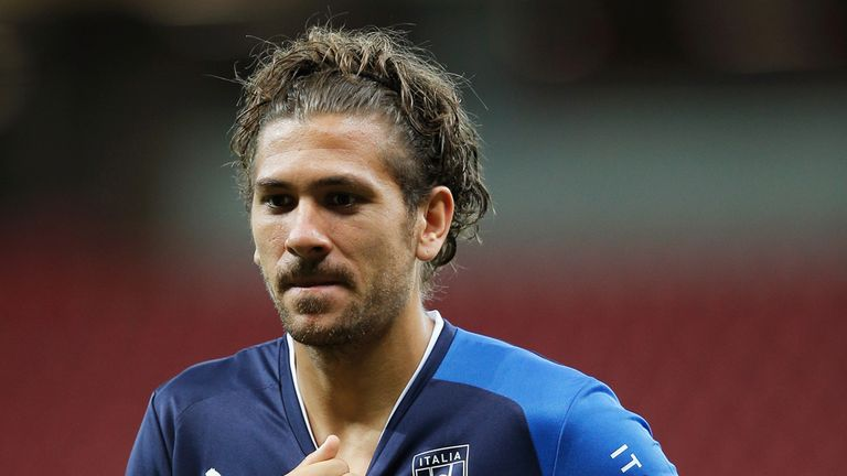 Alessio Cerci: Now fully a Torino player