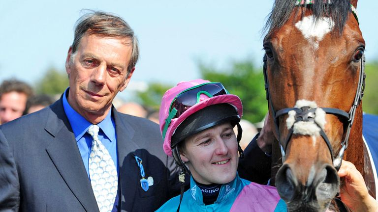 Queally: Will ride as a freelance in 2014