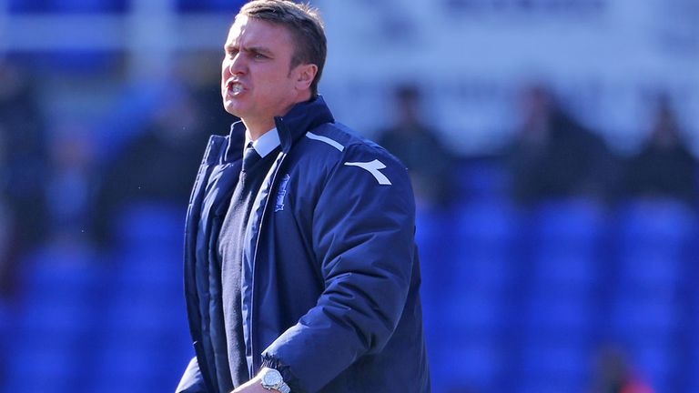 Lee Clark's team host Watford in Championship opener