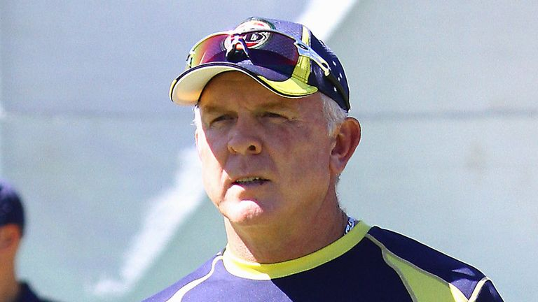 Craig McDermott: Named Australia's Test bowling coach