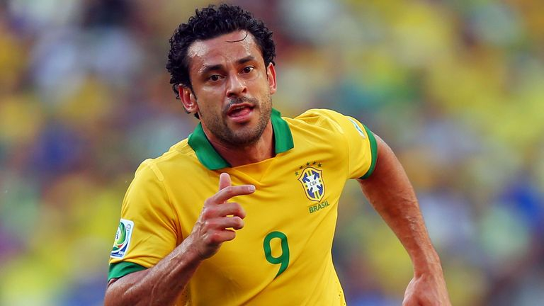 Fred: Man City target happy at Fluminense