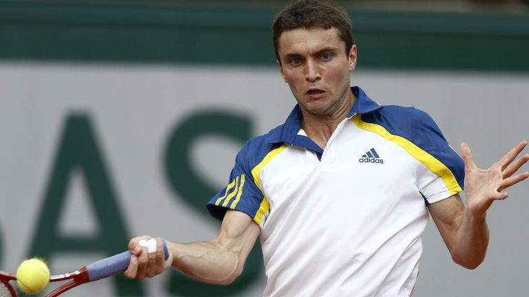 Gilles Simon: Won in his 300th career match