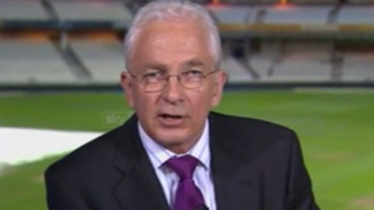 David Gower: All about managing key players