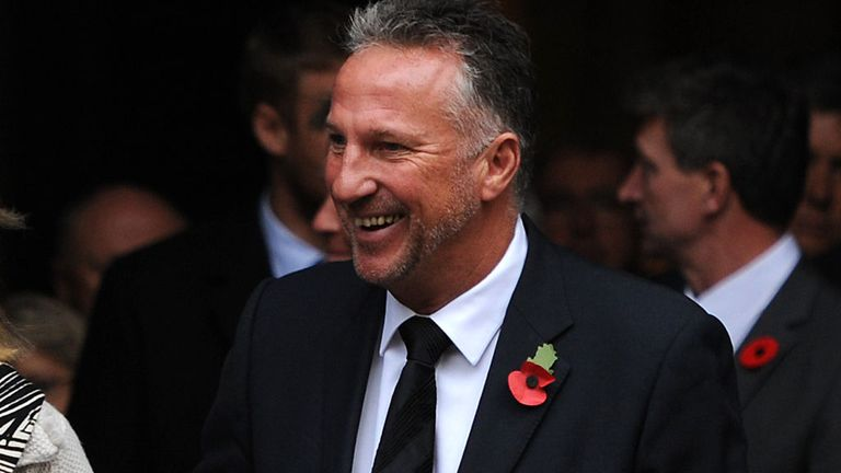 Sir Ian Botham predicts an Ashes whitewash this summer