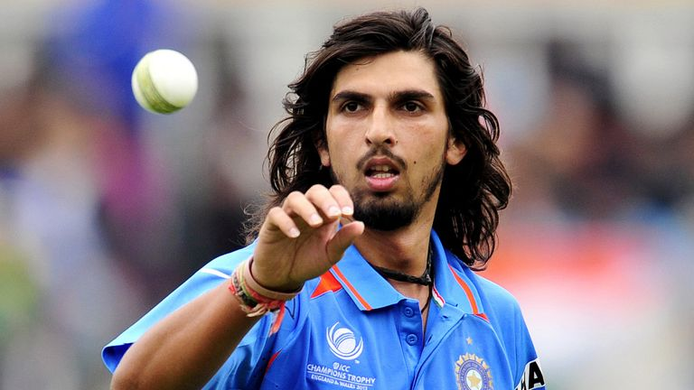 Ishant Sharma: High praise for India skipper Mahendra Singh Dhoni