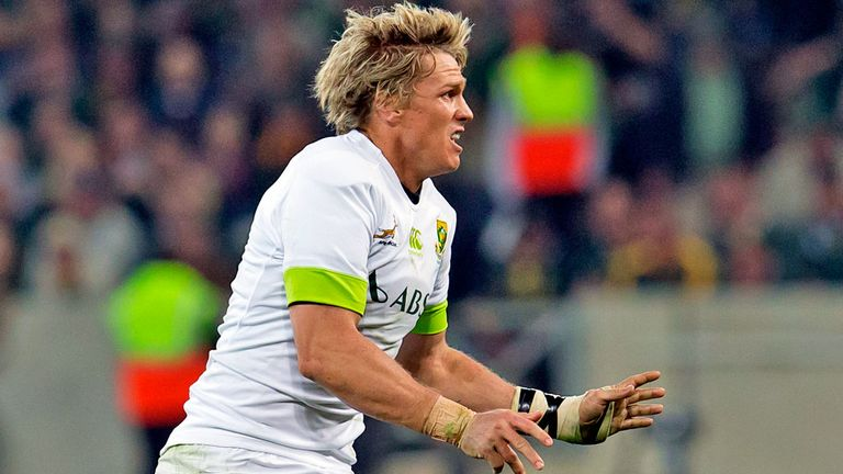 Jean de Villiers to be given extra time to prove fitness