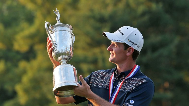 Justin Rose: Will playing alongside Adam Scott and Phil Mickelson