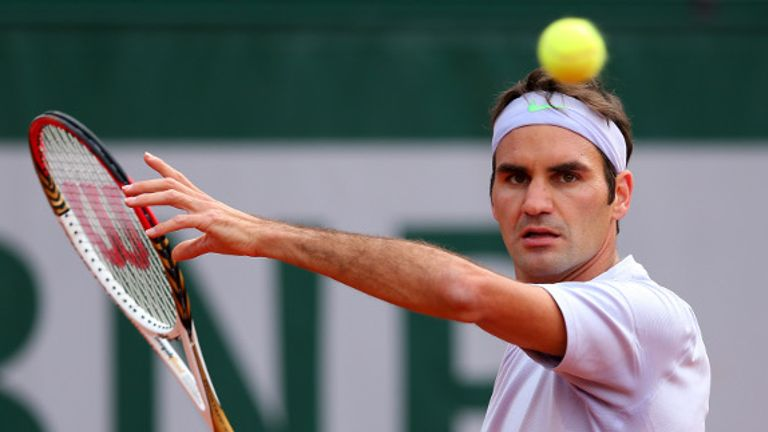 Roger Federer: Unsure about fifth-set tie-breaks