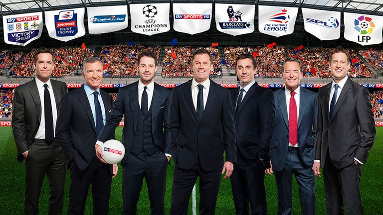 Sky Sports will kick off its biggest ever season of Premier League football with free first-day action.