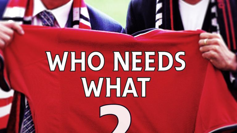 Who should your club buy? Who should they avoid? Get involved and have your say...