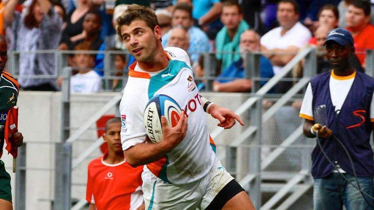 Willie le Roux: Will get the start at full-back.