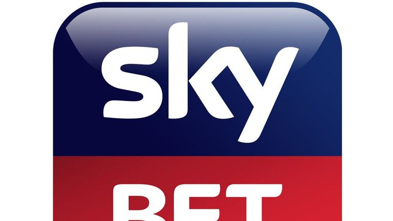 New deal: Sky Bet become Leeds' latest signing