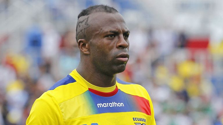 Christian Benitez: Died a day after his debut for El Jaish