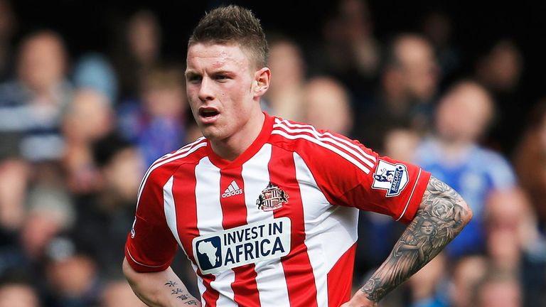 Connor Wickham: Staying to fight for his place at Sunderland