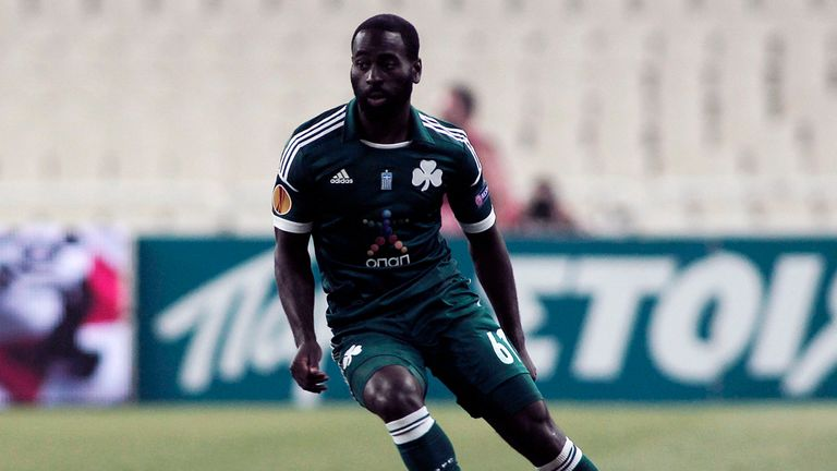Quincy Owusu-Abeyie: Cardiff could face competition from Levante for the winger
