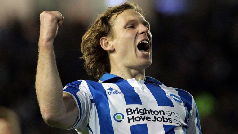 Craig Mackail-Smith: Aiming to be fully fit by the end of September