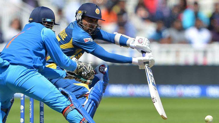 Mahela Jayawardene: Sri Lankan has challenged England batsmen