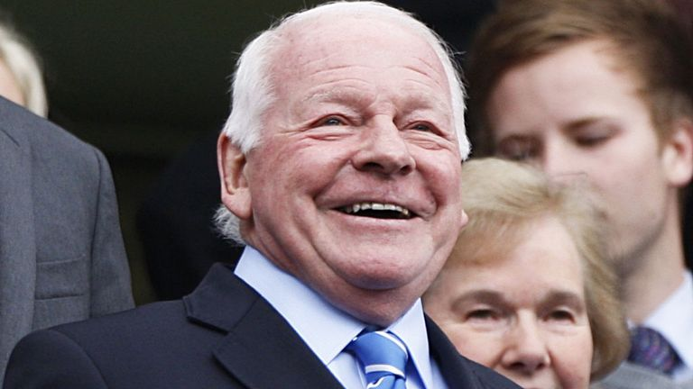 Dave Whelan: Has a number of managerial options from which to choose
