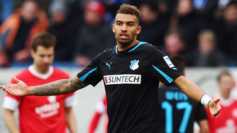 Danny Williams: Looking forward to working with Nigel Adkins