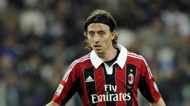 Riccardo Montolivo: Has been injured for six months