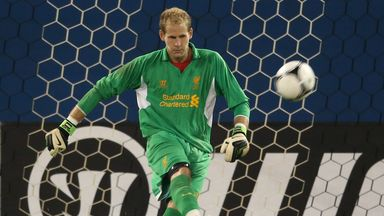 Peter Gulacsi: Joined Red Bull Salzburg on a free transfer
