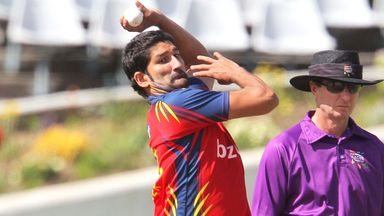 Sohail Tanvir: Had a successful spell at Highveld Lions