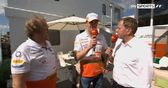 Force India boosted by Canada performance