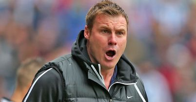 David Flitcroft: Made a couple of poor decisions, says Chris