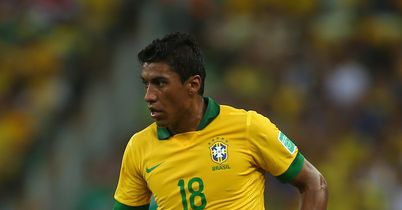 Paulinho: Potential Spurs signing this summer