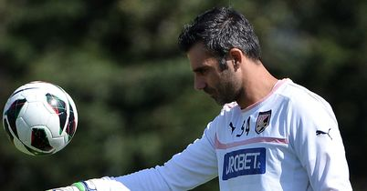 Sorrentino commits to Palermo