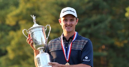 Rose clinches US Open glory