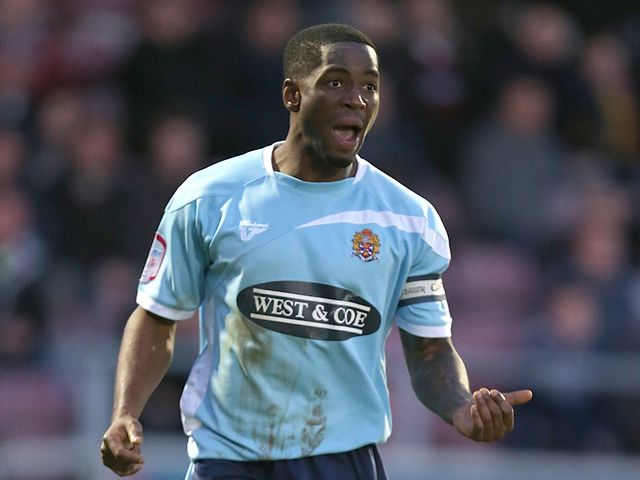 Abu Ogogo: Earned Daggers the win