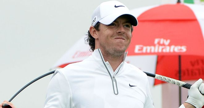 Rory McIlroy: Still without a victory in a troubled 2013