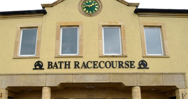 Bath: Forced to abandon